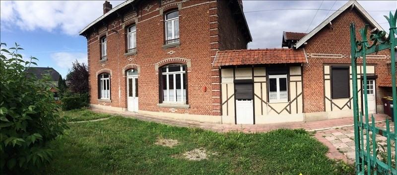 Sale house / villa Cambrai 179900€ - Picture 2