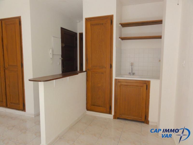 Vente appartement Le beausset 89000€ - Photo 4