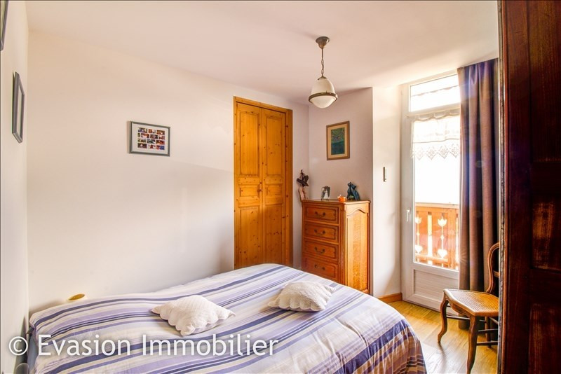 Vente appartement Passy 239 900€ - Photo 4