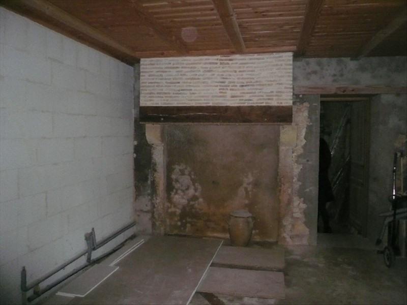 Sale house / villa St martin des champs 98500€ - Picture 5