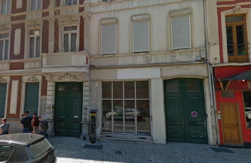 Vente Boutique Lille 0