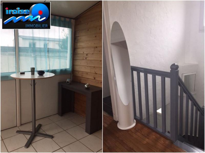 Sale house / villa Brest 128200€ - Picture 5
