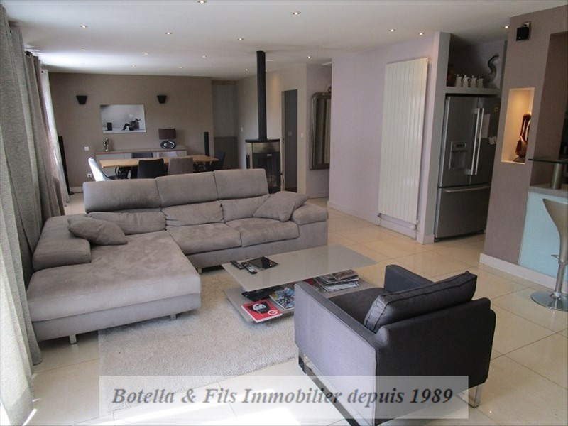 Sale house / villa St paulet de caisson 395 000€ - Picture 3