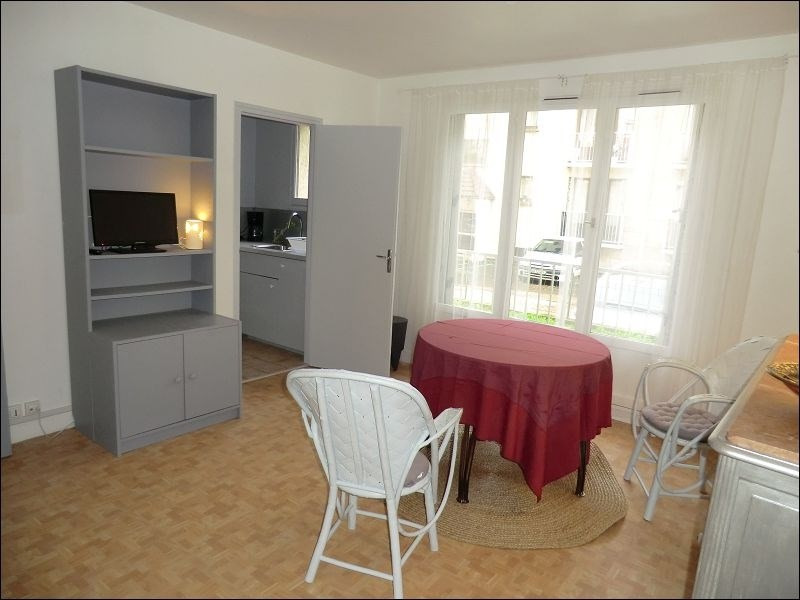 Rental apartment Athis-mons 579€ CC - Picture 2