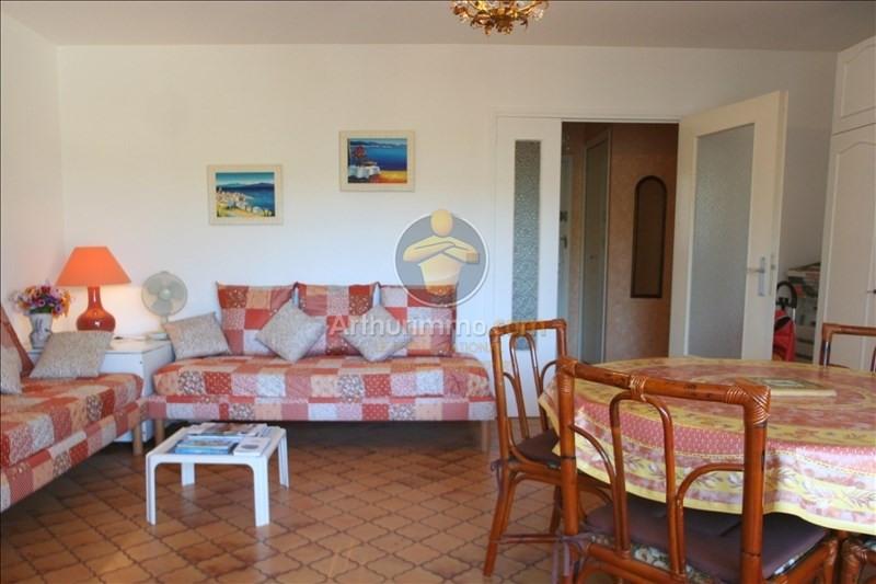 Vente appartement Sainte maxime 212000€ - Photo 4