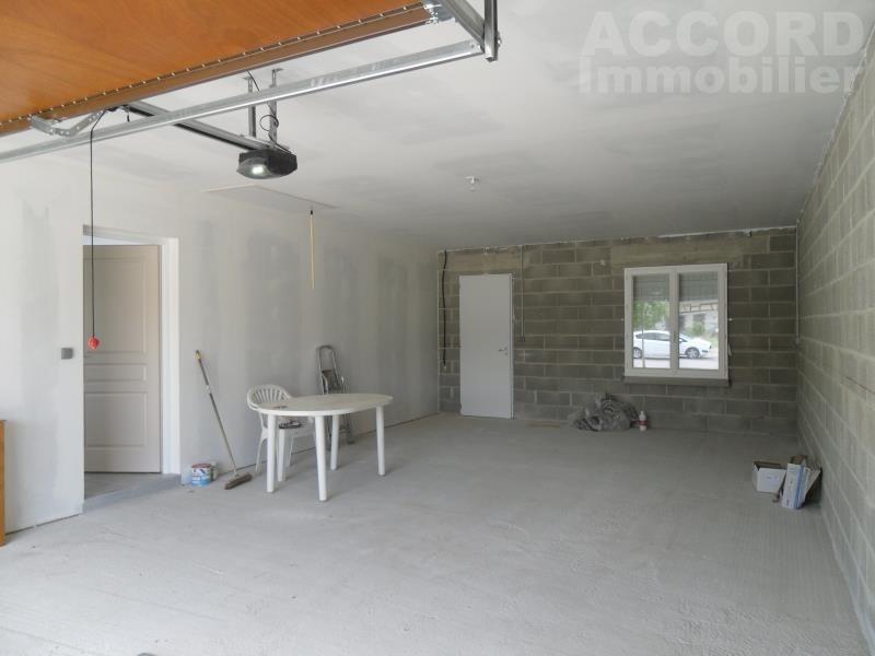 Location maison / villa Verrieres 950€ CC - Photo 10
