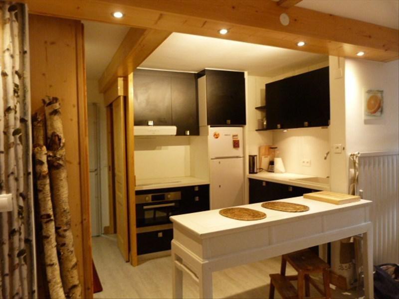 Vente appartement Les arcs 498000€ - Photo 3
