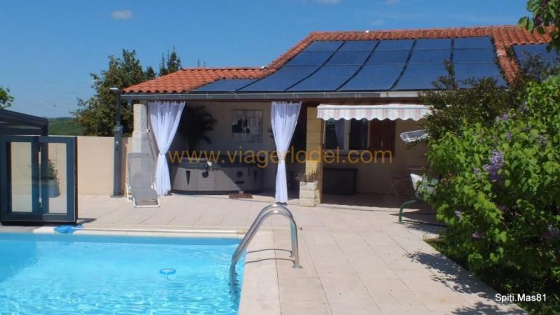Viager maison / villa Lescure-d'albigeois 150000€ - Photo 5
