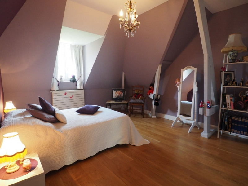 Vente maison / villa Boissettes 695000€ - Photo 10