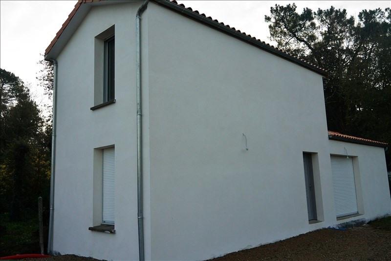 Vente maison / villa Jard sur mer 186900€ - Photo 8