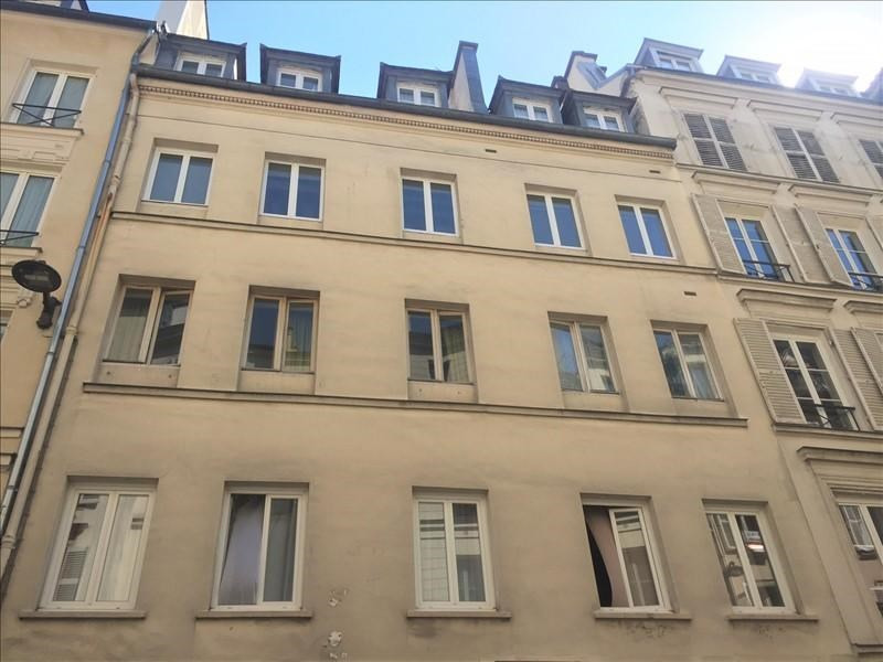Sale apartment Paris 10ème 1 370 000€ - Picture 1