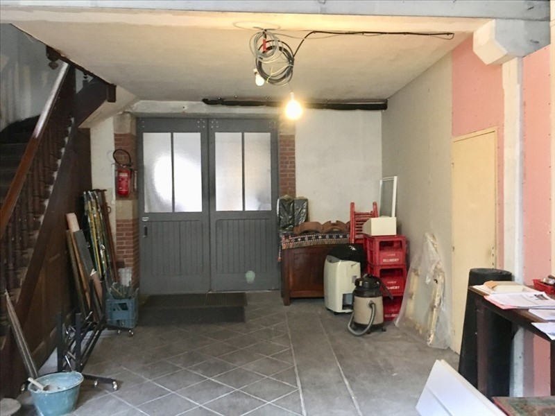 Vente immeuble Moulins 91800€ - Photo 1