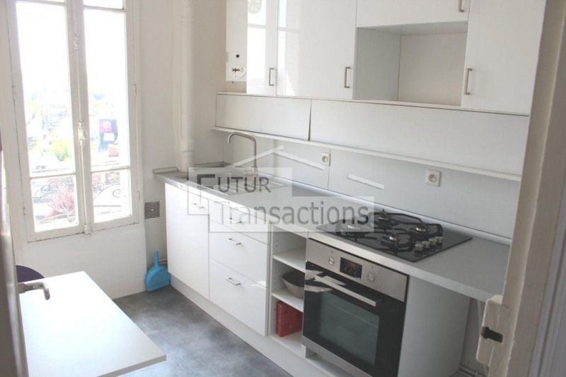 Vente appartement Colombes 189 000€ - Photo 3