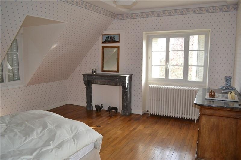 Vente maison / villa Manlay 170000€ - Photo 8