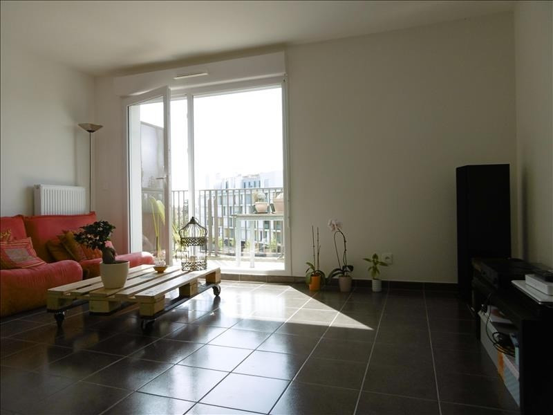 Sale apartment Rouen 197 000€ - Picture 4