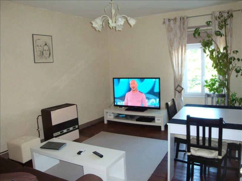 Location appartement Ancenis 375€ CC - Photo 2