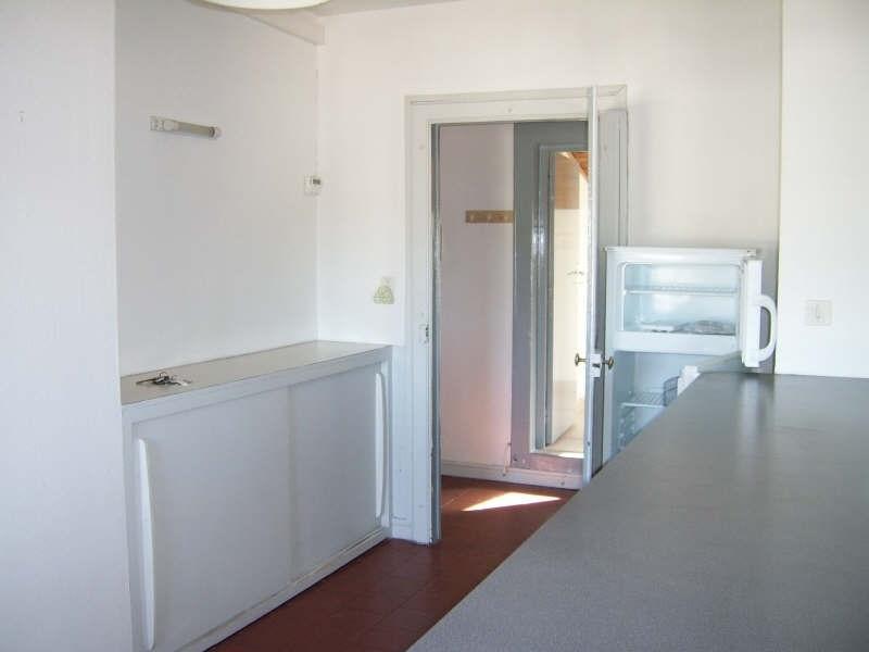 Verhuren  appartement Nimes 400€ CC - Foto 4