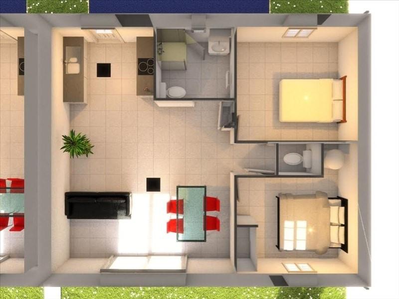 Sale house / villa La tranche sur mer 172000€ - Picture 5