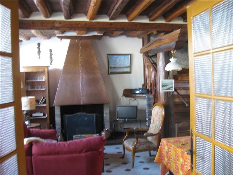 Vente maison / villa Vetheuil 160000€ - Photo 3