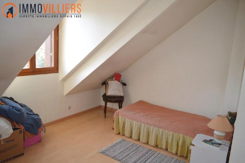 Vente maison / villa Villiers sur marne 380000€ - Photo 7