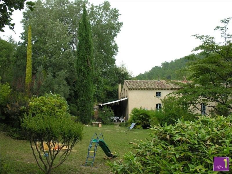 Vente de prestige maison / villa Uzes 680000€ - Photo 9