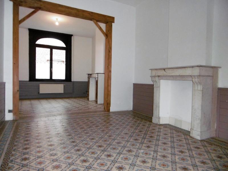 Vente maison / villa Annoeullin 183900€ - Photo 2