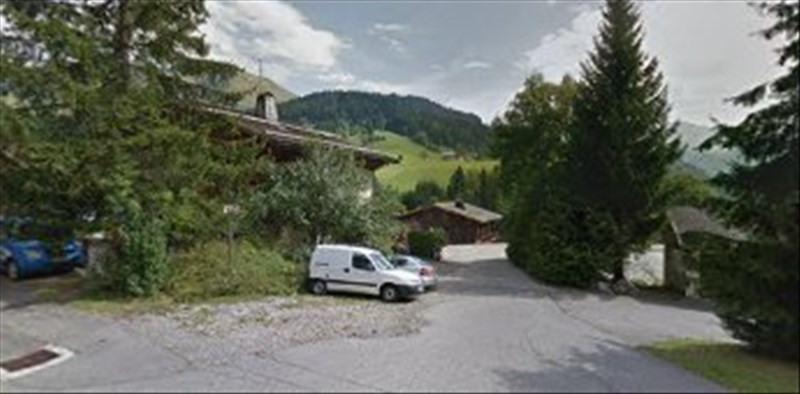 Sale site Le grand bornand 250000€ - Picture 1