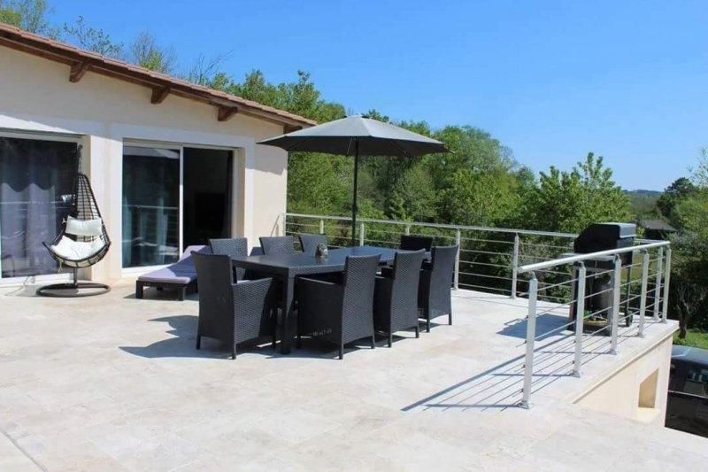 Investment property house / villa Perigueux 305000€ - Picture 5