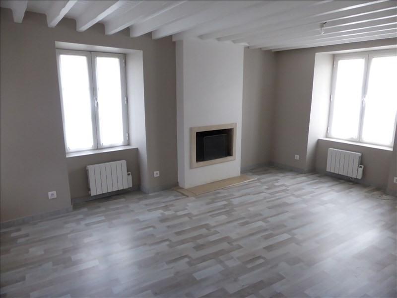 Vente maison / villa Crepy en valois 239000€ - Photo 2