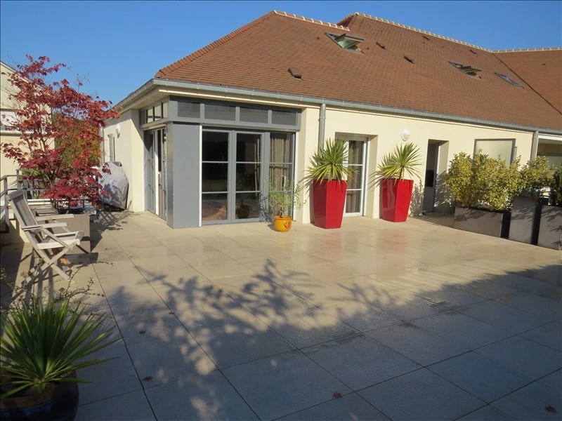 Deluxe sale apartment Maisons-laffitte 890 000€ - Picture 4