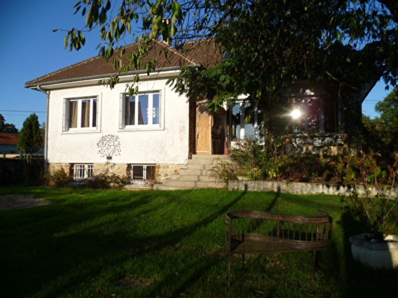 Vente maison / villa Crecy la chapelle 283 000€ - Photo 2