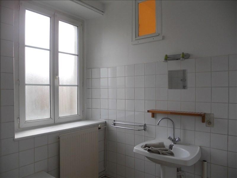 Rental house / villa Autheuil en valois 663€ CC - Picture 5