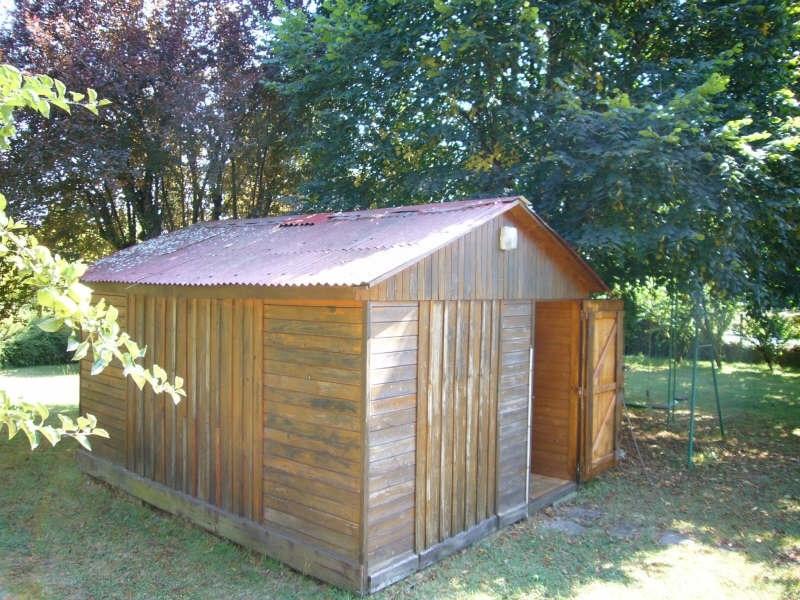 Viager maison / villa Champagnac de belair 69900€ - Photo 7
