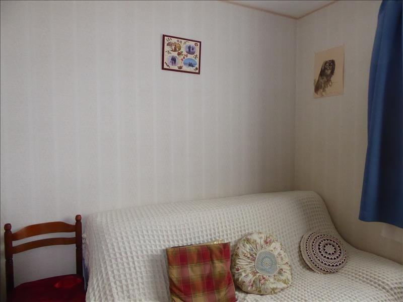 Vente maison / villa Varennes vauzelles 169800€ - Photo 4