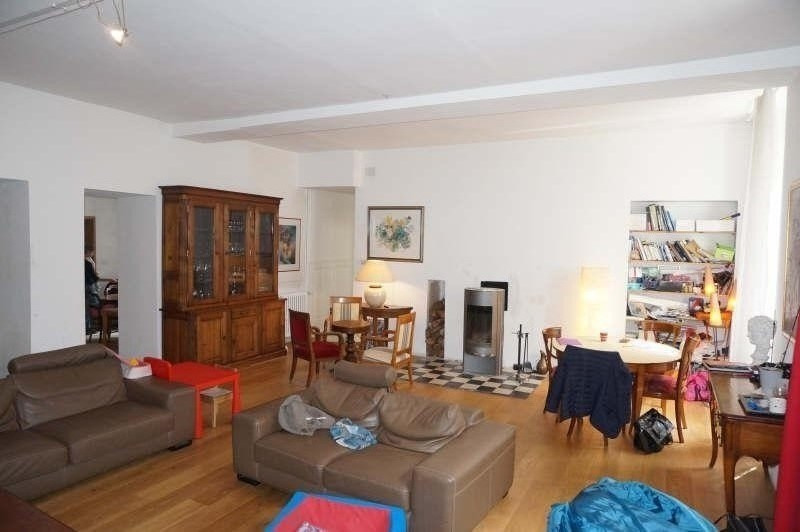 Vente appartement Vienne 257 000€ - Photo 1