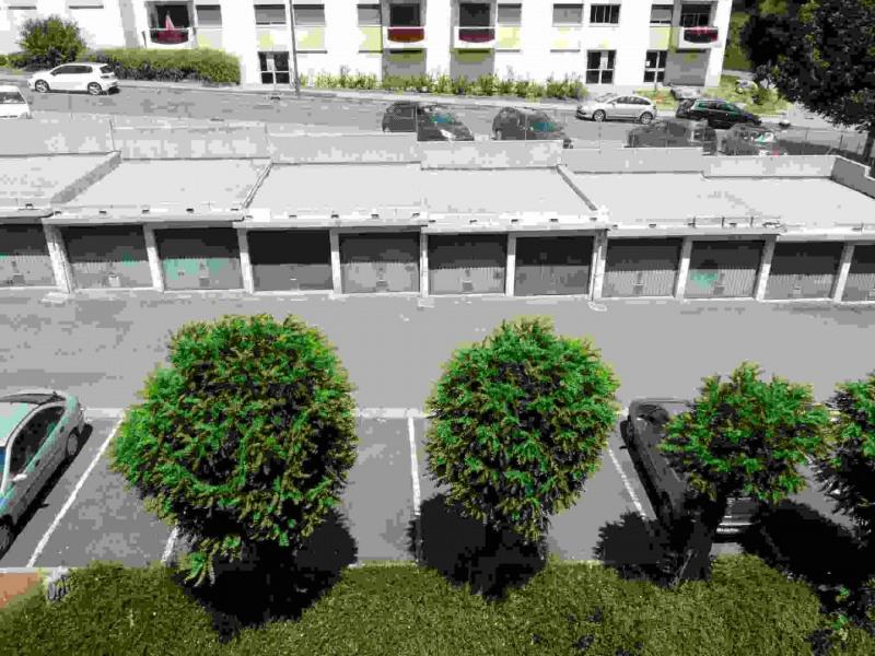 Verkoop  appartement Saint-etienne 88000€ - Foto 8