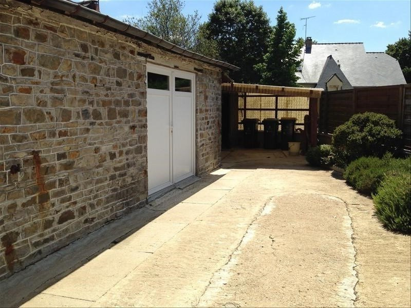 Verkoop  huis Bain de bretagne 68000€ - Foto 5