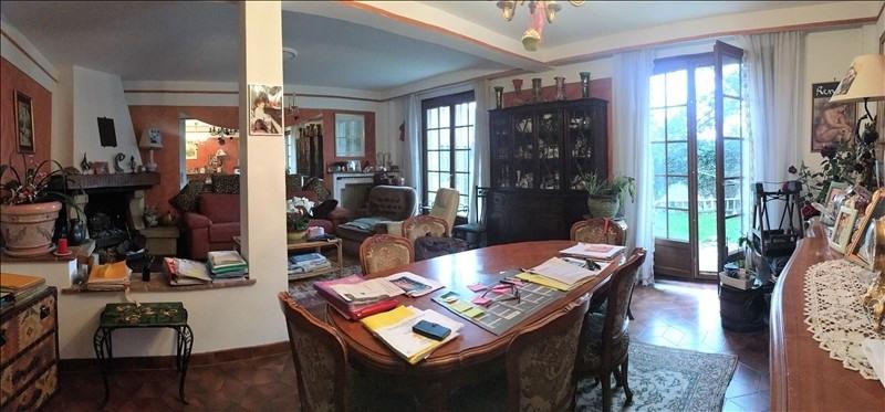 Sale house / villa Romainville 488000€ - Picture 4