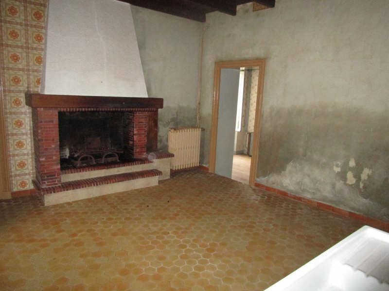 Sale house / villa Les touches de perigny 75000€ - Picture 10