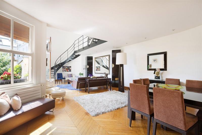 Revenda residencial de prestígio apartamento Paris 16ème 6000000€ - Fotografia 9