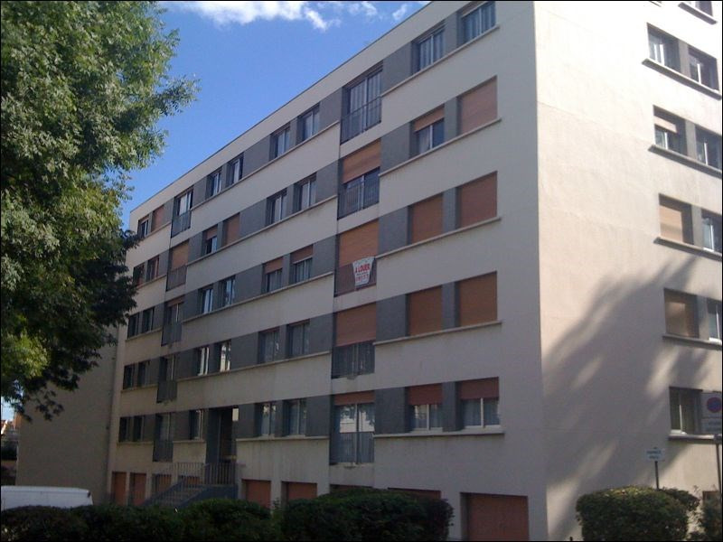Location appartement Juvisy sur orge 935€ CC - Photo 1