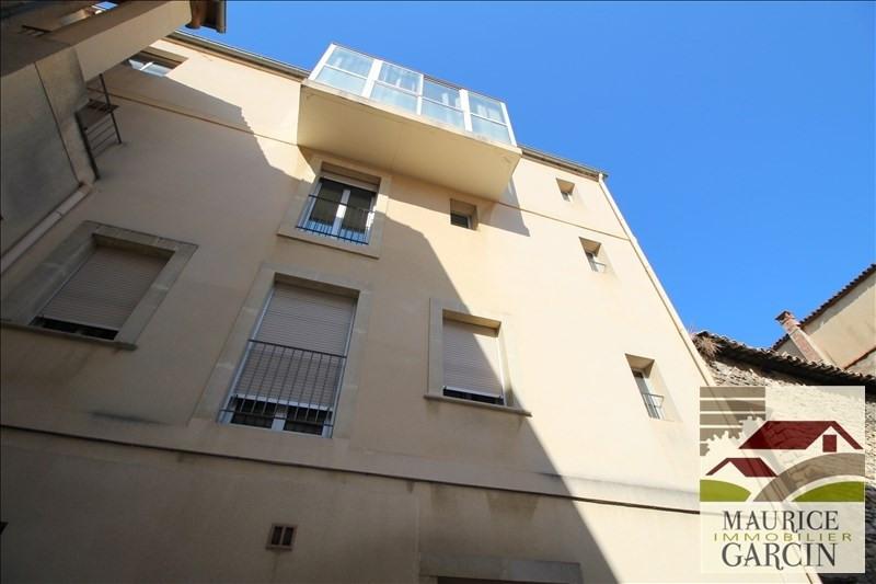 Produit d'investissement immeuble Cavaillon 213000€ - Photo 1