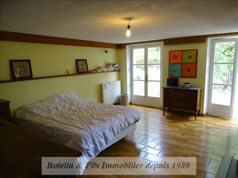 Immobile residenziali di prestigio casa Uzes 616000€ - Fotografia 7