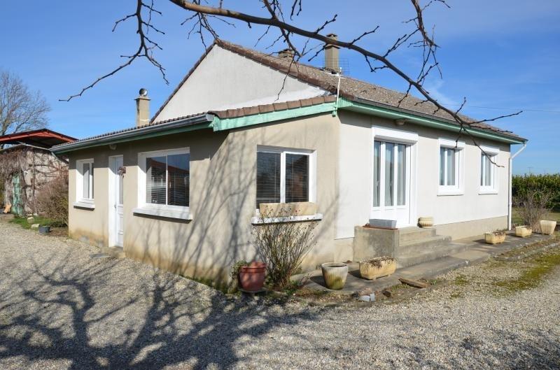 Sale house / villa Septeme 241500€ - Picture 3