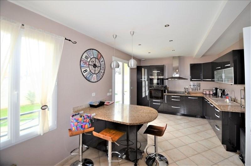 Revenda casa Houilles 609000€ - Fotografia 3