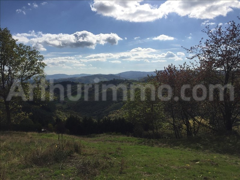 Vente terrain Dieme 60 000€ - Photo 1