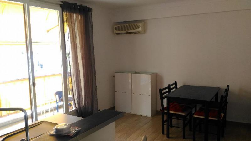 Rental apartment Cagnes sur mer 700€ CC - Picture 1