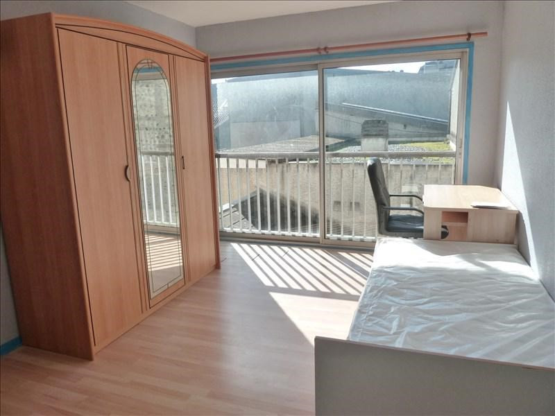 Rental apartment Pau 260€ CC - Picture 1