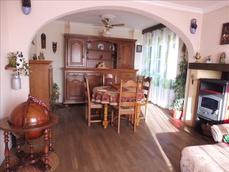 Vente maison / villa Plouguenast 189000€ - Photo 6