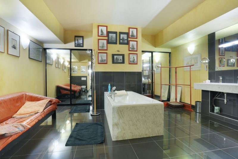 Vente de prestige appartement Paris 19ème 995000€ - Photo 9